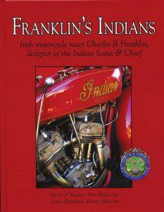 Franklins-Indians-Book