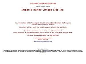 Indian Club Australia