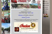 Indian Motorcycle Club Sweden