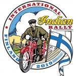 International Indian Rally 2019