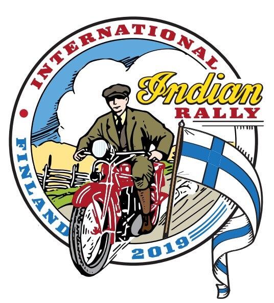 International Indian Rally 2019