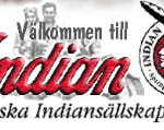 Nordisk Indian Träff Ånnaboda Sweden